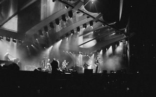 The Rolling Stones No Filter Tour Glendale 2019 Film Ilford XP2 03